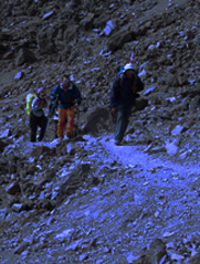 Climb Mt. Kilmanjaro