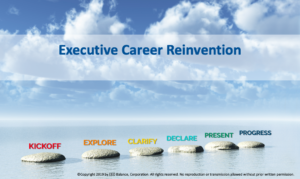 Executive Career Reinvention